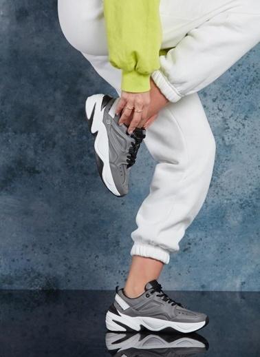 Dark Seer Ds2.Tkn2 Sneaker 2021 Kadın Füme